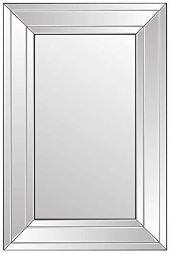 MirrorOutlet Espejo Pared Grande Veneciano Moderno