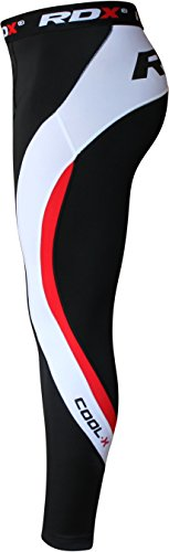 RDX Tight Kompressionshose Lang Base Layer Laufhose Funktionswäsche Fitness Leggings Training Hose -