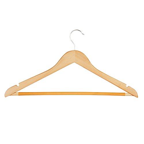 honey-can-do-hng-01334-colgador-de-ropa-451-cm-11-cm-229-cm-madera