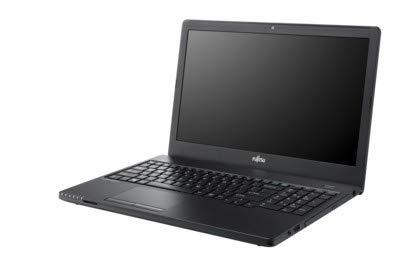 "Fujitsu LIFEBOOK A357 2.00GHz i3-6006U 15.6"" 1366 x 768Pixel Nero Computer portatile"