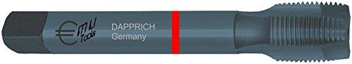 Preisvergleich Produktbild HD Maschinengewindebohrer HSS-EV3-vap, DIN 371 B (ab M 12 = DIN 376 B), DULO, RH, Metrisches ISO-Regelgewinde nach DIN 13 DIN 376 B: M 22 ISO2/6H