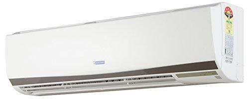 Blue Star 2 Ton 3 Star Split AC (Aluminium Condensor, 5HW24MA, White)