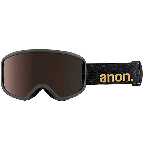 Anon Deringer MFI Goggle Anna/Sonar Smoke + Amber