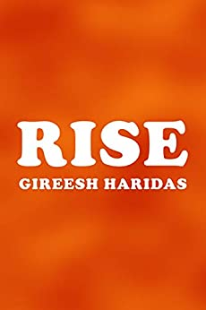 Rise (English Edition) par [Haridas, Gireesh]