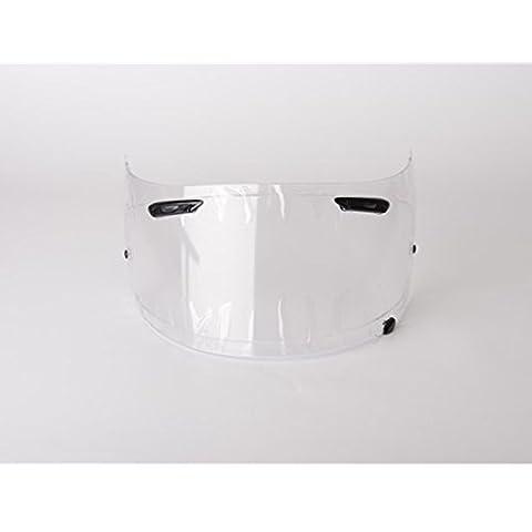 Arai Max-Vision Motorcycle Helmet Visor - CLEAR - Chaser-V/Axcess 2/Rebel + More