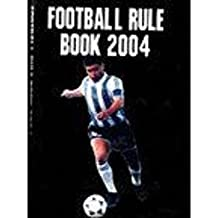 Football Rule Book 2009