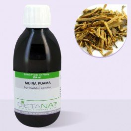 muira-puama-250ml-extrait-de-plantes-fraiches