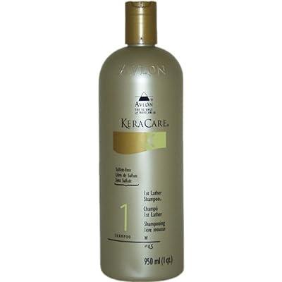 KeraCare 1st Lather Shampoo 32oz - Read Reviews
