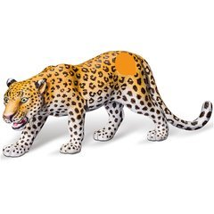 Ravensburger tiptoi: Leopard Figuras coleccionables - FiFiguras de acción y colleccionables (Figuras coleccionables,, Juego De Cartas, tiptoi: Africa, 4 año(s), 7 año(s))