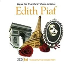 Edith Piaf: Best of the Best Collection