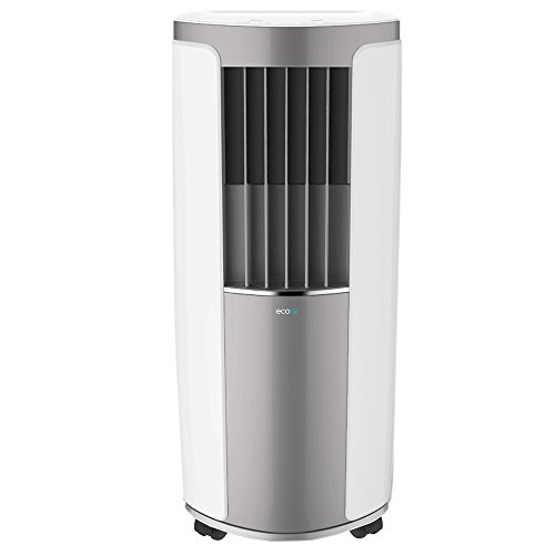 EcoAir ARTICA Wi-Fi Enabled - Energy Class A, 8000 BTU Cooling Portable Air Conditioning Unit