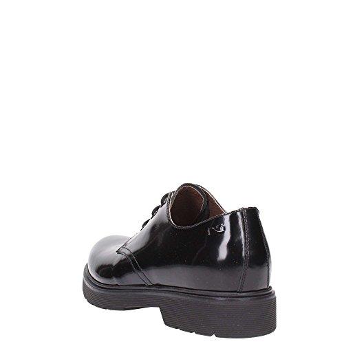 Nero Giardini A604490U Lace Shoes Homme Noir