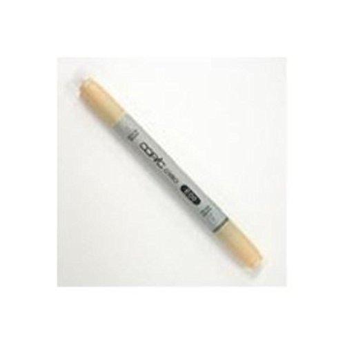 Copic: ciao Marker: cotone Pearl (E00)