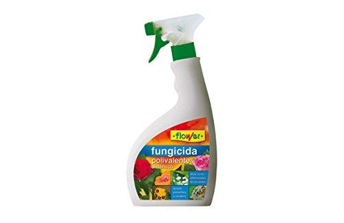 Flower 30543-fungicida polivalente sistemico-Pronto Uso, 750 ml