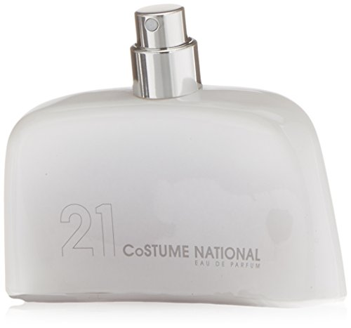 Costume National Costume national 21 eau de parfum natural spray 50 ml