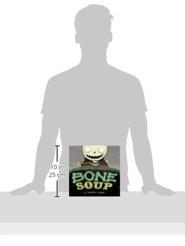 Bone Soup (Halloween Story)