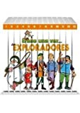 Érase una vez... Los Exploradores (13 DVD)