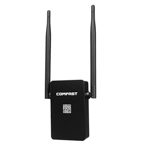 WiFi Repetidor Amplificador MECO 300Mbps WiFi Repetidor
