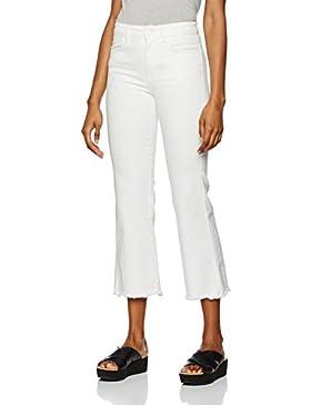 Filippa K Damen Schlaghosen Lily Cropped Jeans