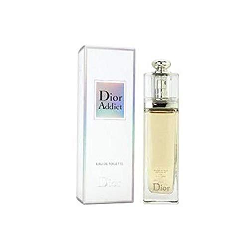 Dior Addict EDT Vapo, 100 ml, 1er Pack, (1x 100 ml)