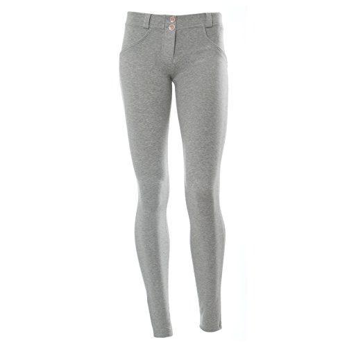 WR.UP® SHAPING EFFECT - VITA BASSA - SKINNY GREY H27 Grigio H27