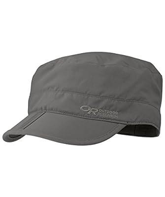 Outdoor research Radar pocket cap, faltbare Schirmmütze von Outdoor Research bei Outdoor Shop