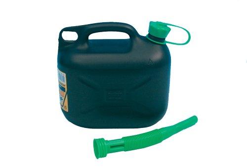 Filmer 38147 Benzinkanister 5 Liter, HDPE/UN