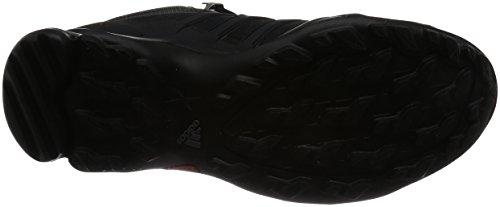 adidas Herren Terrex Swift R Mid Gtx Wanderstiefel Schwarz (Nero Negbas/negbas/griosc) 7ryCchU8pz