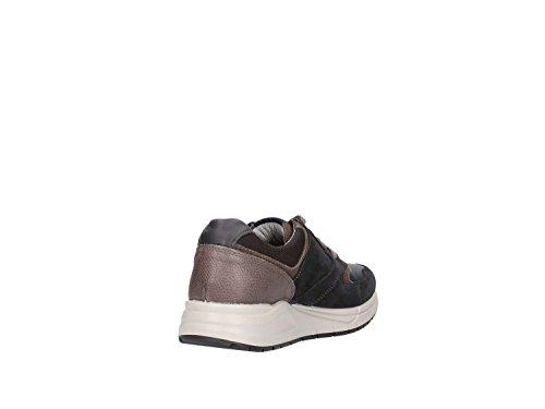 IGI&CO USL 8746, Sneaker a Collo Basso Uomo Notte