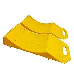 Katsu ruote protezione rampe