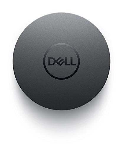 Dell Mobile Adapter DA300 - Docking Station - USB-C - VGA - GigE - für Latitude 3390 2-in-1, 5290, 5290 2-in-1, 5490, 5590, 7290, 7390, 7490