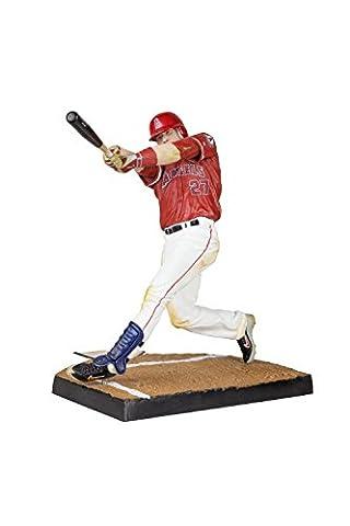 McFarlane MLB Series 33 Los Angles Angels Mike Trout Figure