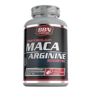 Best Body Nutrition Testobolan 100St. Maca Zink