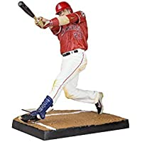 McFarlane MLB Series 33 Mike Trout Los Angeles Angels Baseball Figur