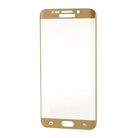Pleine Protection D'écran En Verre Trempé Anti-rayures Pour Samsung Galaxy