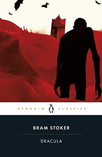 Dracula: Penguin Classics (Penguin Red Classics) (English Edition ...