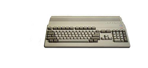 Amiga 500 Computer - ohne weiteres Zubehör