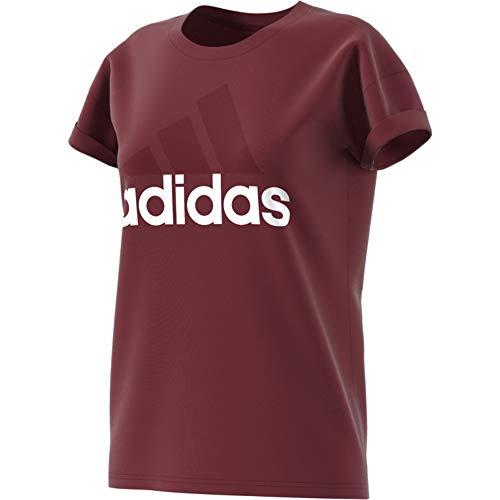 size 40 7d9f6 01346 adidas T-shirt femme Essentials Linear Loose