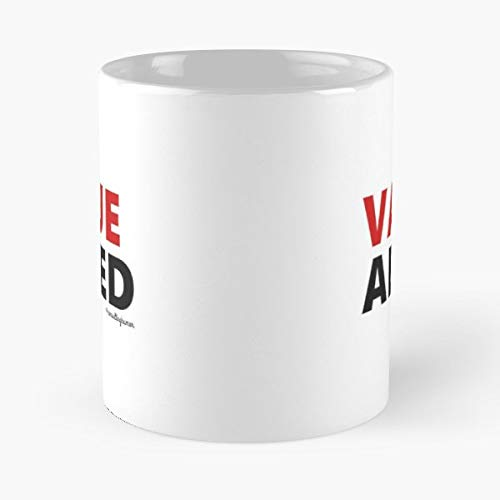 Consultinghumor Consulting Humor Coffee Mugs Set Of 4 Nicola Spring Coloured Best 11 oz Kaffee-Becher - Tasse Kaffee Motive