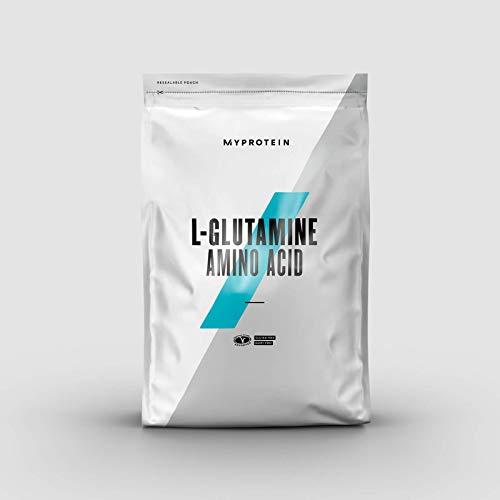 Myprotein L- Glutamine Unflavoured, 1er Pack  1 x 1000 g -