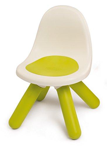 Smoby - 880101 - Kid Chaise - Intérieur ou Extérieur - V