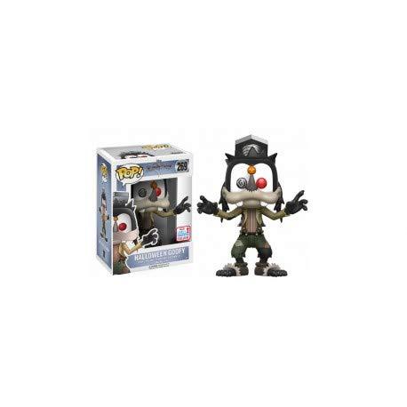 Funko - Disney Figure - Kingdom Hearts - Goofy Halloween - Video Games Merchandising