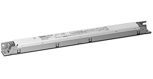 VS Vossloh Schwabe elektronisches Vorschaltgerät T5 TL5 EVG 2x 14 21 28 35 Watt Leuchtstofflampe 14W 21W 28W 35W ELXc 235.221