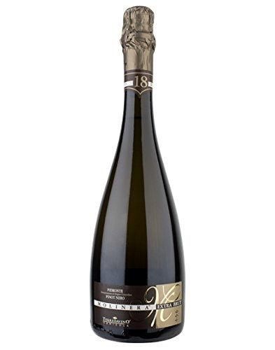 Piemonte DOC Pinot Nero Extra Brut Molinera Vite Colte