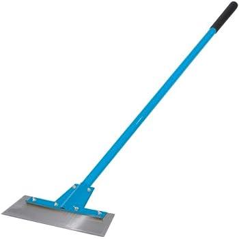 Roughneck 64390 Floor Scraper 8-inch F//glass Handle