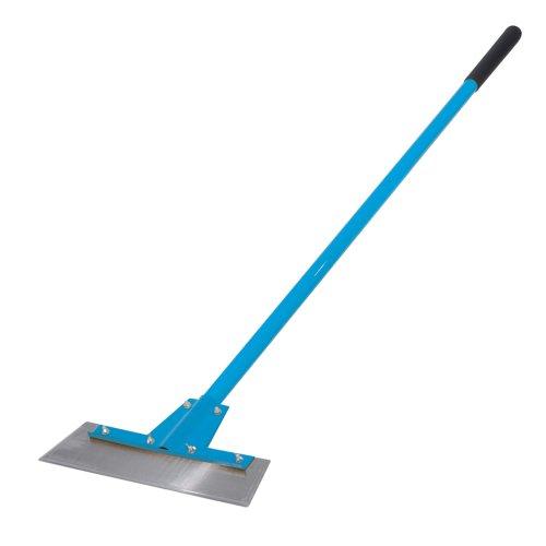 Silverline 995874 Fußbodenschaber 300 mm
