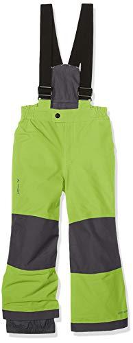 VAUDE Kinder Snow Cup Pants III Hose, grün (chute green), 158/164