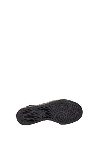 Sneakers Adidas raf simons spirit low Unisex - Tessuto (TESSUTOS8116) EU Nero