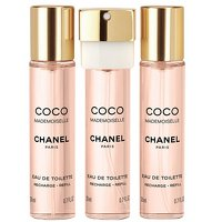 Coco mademoiselle Eau De Toilette vapo twist&spray