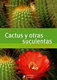 Cactus y otras suculentas / Cactus and Other Succulents: Descripcion de mas de 120 especies: Guia paso a paso...
